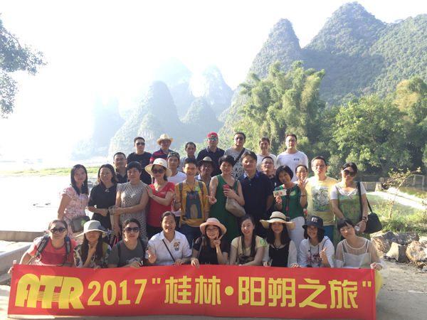 A wonderful tour to Guilin and Yangshuo