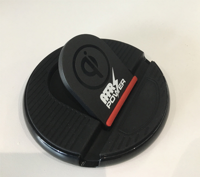 Fast and Convient Wireless Charger